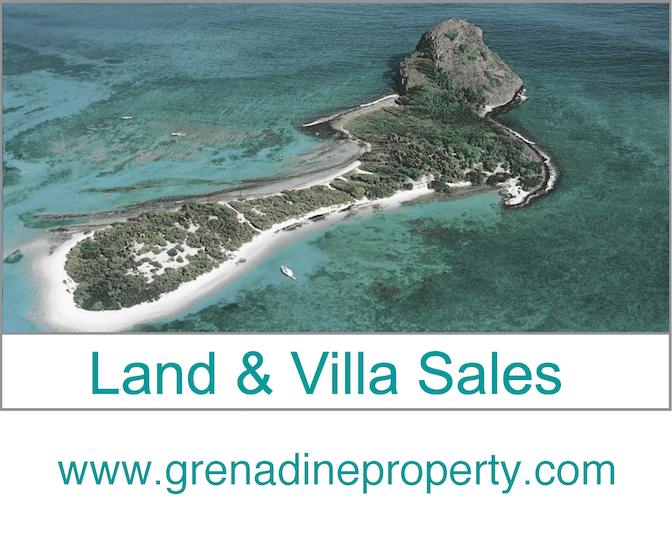 Grenadine Property Real Estate Sales